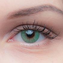 Цветные линзы EOS Blin 3T Green